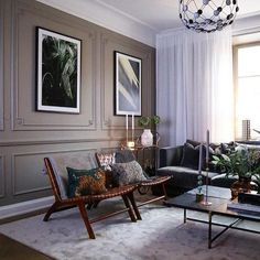 Step by step 🛠 swipe to see before 👉🏽 Small Living Room, Interior Design, House Interior, Living Room Decor, Living Room Scandinavian, Interior Design Living Room, Interior, Living Design, Living Room Designs