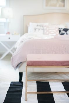 25 Stylish DIYs for a Beautiful Bedroom on a Budget