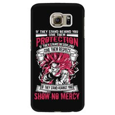 Super Saiyan - Goku Dragon Ball AF - Android Phone Case - TL00885AD