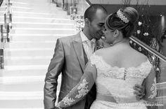 Casamento da Priscilla com o Felipe, que se conheceram aos 11 anos, eles eram apenas amigos, até que na adolescência a amizade se tornou amor. Vem ler!