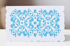Gorgeous cut out projects using the Silhouette Cameo