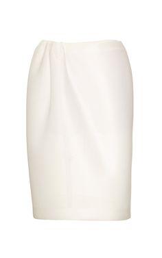 Wafer-Mesh Skirt by Simone Rocha Now Available on Moda Operandi