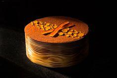 パーク ハイアット 東京のクリスマスケーキ&スイーツ - 華やかな造形と繊細な味わいをの写真4