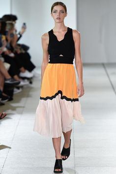 Issa Spring 2015 Ready-to-Wear.