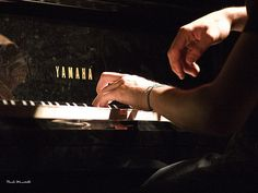 Enrico  Rava  (Il Pianista) by Nicola Muscatiello, via Flickr