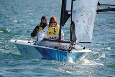 Australia wins first Paralympic sailing gold | London 2012 - Official Australian Paralympic Team Website