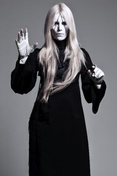 Karin Dreijer Andersson, Fever Ray