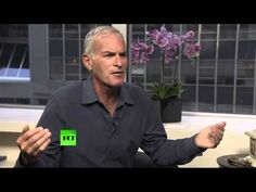 Norman Finkelstein on Gaza conflict, Hamas goals and Iron Dome myth - YouTube