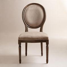 Cocoa Ella Side Chairs, Set of 2 | World Market