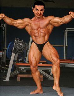 mr bean on steroids