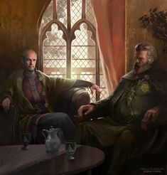 ArtStation - Game of Thrones - Growing Ambition, Paolo Puggioni Dark Fantasy Art, Fantasy Artwork, Fantasy World, Game Of Thrones Artwork, Game Of Thrones Fans, Character Portraits, Character Art, Witcher Art, Fantasy Fiction