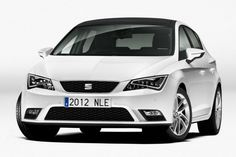 It has been confirmed that prices for the new SEAT Leon will start at for the entry level car. The currently the top of the range Leon FR TDI will cost Ibiza, Seat Leon, Recycled Plastic Adirondack Chairs, Ford, Auto Glass, Sport Cars, Orange County, Car Seats, Seat Auto