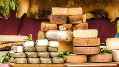 Vyprážaný syr trochu inak – vyskúšajte tieto netradičné recepty Charcuterie Raclette, Kinds Of Cheese, Best Cheese, Chutneys, National Cheese Lovers Day, Raclette Originale, Le Cassoulet, Queso Manchego, Sandwich Recipes