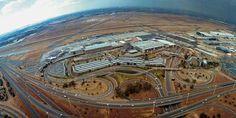 The Mahikeng Airport City Project