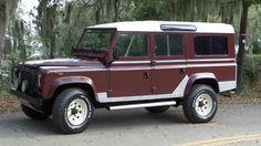 Land Rover Defender Defender 110 | eBay