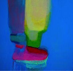 Andrew O'Brien Artist, Sydney Solo Exhibition,  Andrew O'Brine