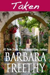 From #1 New York Times Bestselling Author Barbara Freethy comes a tale of romance and suspense. TAKEN is Book #1 in the Deception Series. Book #2 is PLAYED.    Kayla Sheridan had longed for love, marriage and a family. Now, after a miraculous whirlwind courtship with the man of her dreams, she is his wife. But on their wedding night, he vanishes, leaving Kayla with the bitter realization that her desire has made her an easy mark for deception.