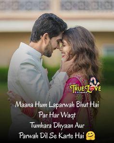 Most Best Romantic Love Shayari For Whatsapp Dp Wallpaper Projects