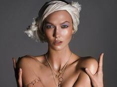 Jewelry Spotlight: Inez and Vinoodh | www.visual-therapy.com