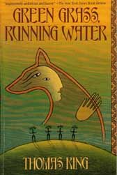 This is my favorite book! It involves satire and many clever allusions to some of our culture's belief systems.