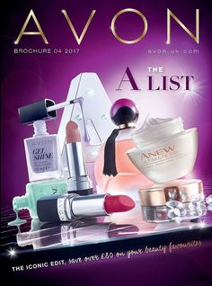 Welcome to my online Avon Store! Shop Online With Me & Get Delivery Straight To YOUR Door Anywhere in the UK.