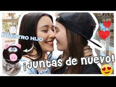 |VLOG| MI NOVIA A VUELTO + COMEMOS EN UN MEXICANO
