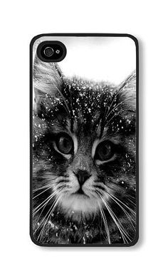 iPhone 4/4S Phone Case DAYIMM Cute Cat Black PC Hard Case for Apple iPhone 4/4S Case DAYIMM? http://www.amazon.com/dp/B017LBV84C/ref=cm_sw_r_pi_dp_VHarwb022CCDP