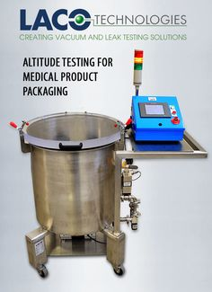 ALTITUDE TESTING FOR MEDICAL PRODUCT PACKAGING - 1P19151: http://www.lacotech.com/vacuumtechnologysolutions/astmtests/astmtests+altitudetestingformedicalproduct-1p19151.aspx #vacuumchamber