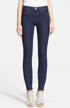 perfect pair of jeans | @nordstrom #nordstrom
