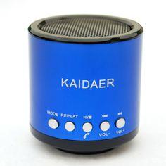 Kaidaer KD-MN02BT Bluetooth Speaker