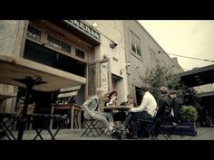B.A.P - Coffee Shop