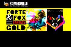Forte & Fox