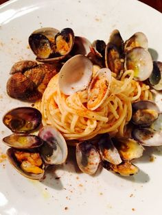 """Today we want to talk about an exciting ingredient that we'll be incorporting into our #sardinianseafoodnight on July 12! Bottarga is dried caviar, and it's been named as """"an item worth smuggling"""". It will be served with Linguine alla Vongole for one of our courses. We're so excited! Have you RSVP'd?"""