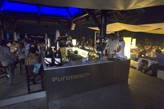 White Full Moon Party | 21st of August | Purobeach Marbella | Photo by Nicola Capilli