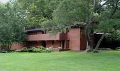 Herman T. Mossberg House - South Bend, IN