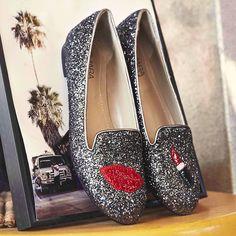 Chiara Ferragni #shoes collection at Satù