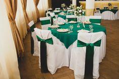 Фото 10 из 10 из альбома Изумрудная свадьба, BaskoDecor, Пермь