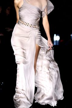 Versace - Fall/Winter 2009