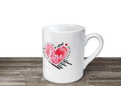 Love – Mug