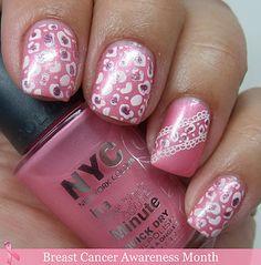 Colores de Carol: Pink Wednesday!