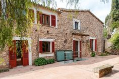 House vacation rental in Mallorca from VRBO.com! #vacation #rental #travel #vrbo