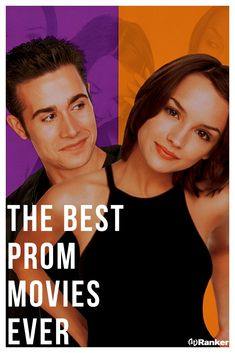 Great movies about prom! A lot of these are Disney prom movies because there are a lot of great Disney high school movies! What is the best prom movie scene? Stockard Channing Grease, Grease John Travolta, Jon Heder, High School Movies, Not Another Teen Movie, Disney Prom, Disney High Schools, Shannon Elizabeth, John Lithgow