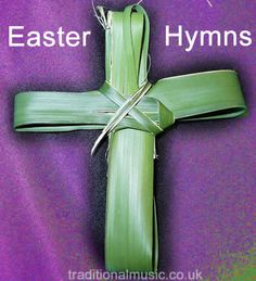 Easter Hymns Collection - Titles index page A collection of 450+ Easter Hymns - Christian lyrics with midi music and PDF for printing.