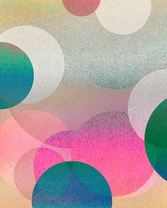 Patternatic, andyscircle: tchmo, Untitled (ANDY'S CIRCLE)...