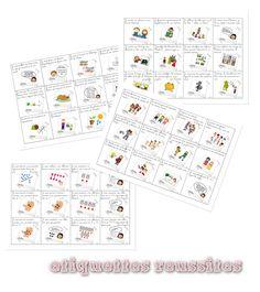Parenting Websites, Parenting Articles, Grande Section, Teaching Resources, Montessori, Alphabet, Notebook, Bullet Journal, Classroom