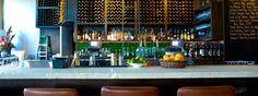 Akasha restaurant in Culver City, CA