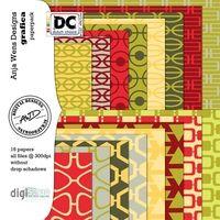 Grafica Paperpack | Anja Wens Designs | Dutch Choice mrt/apr2014 #dutchchoice #anjawensdesigns #digiscrap