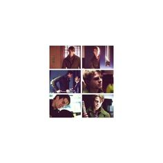 Kol Mikaelson collage Nate Buzz is a Kol Original ❤ liked on Polyvore featuring tvd