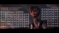 Borrowed Time, a short film that Pixar animators Lou Hamou-Lhadj and Andrew Coats made as a side project.  tags: animation shocking animacion awesome