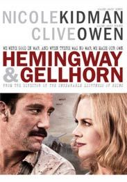 HBO does some fine programming, and Hemingway & Gellhorn is no exception. This is a historical drama, made-for-television movie, of high caliber. Clive Owen inhabits the role of Ernest Hemingway, and he is excellent. http://thevideostation.com/blog/2013/04/04/hemingway-gellhorn-reviewed-by-joyce/